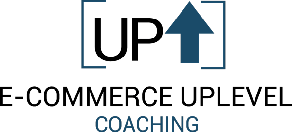 Uplevel Coaching E-Commerce